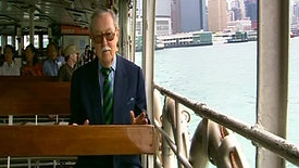 Alan Whicker's Journey of a Lifetime | Hong Kong | BBC 2