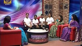 Interview - Nehha & Hema Bhatnagar