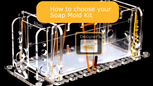 How To Choose Soap Mold Kit