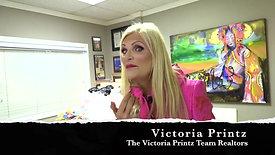 Victoria Printz (Two-Part) Marketing Campaign