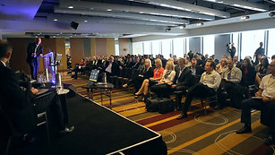 Property Council Congress Sydney