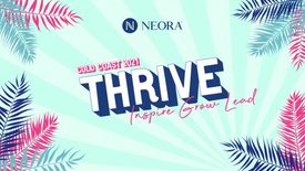 Neora Thrive Conference