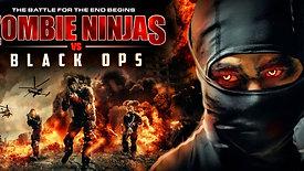 ZOMBIE NINJAS vs BLACK OPS | Trailer HD #1