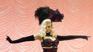 Rose Noire - Short promo reel