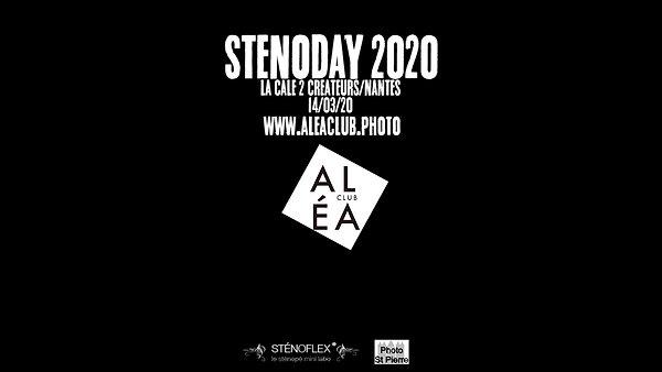 Prix-Stenoday