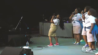 Jekalyn Carr |  It's Yours Official Live Video