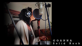 Goanna - Solid Rock...SNIP