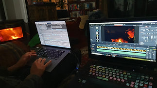 Campfire Sessions - Introduction & The Making Of - MCUI