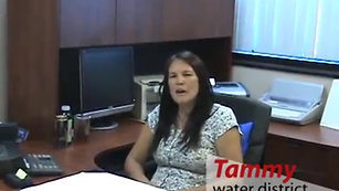 Tammy—Water Facility - YouTube