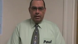 Paul—Church Facility Manager - YouTube