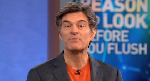 Dr. Oz intro Hormones