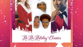 Ho-Ho-Holiday Classics - Holiday Giveaway