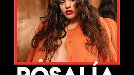 Rosalía - Grammy Nomination