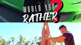 Would You Rather? 1