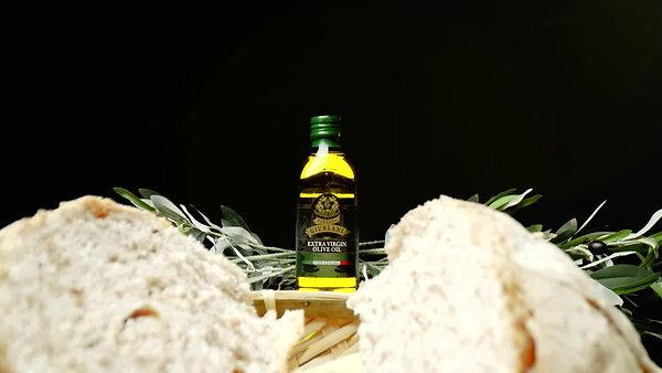喬凡尼老樹特級初榨橄欖油