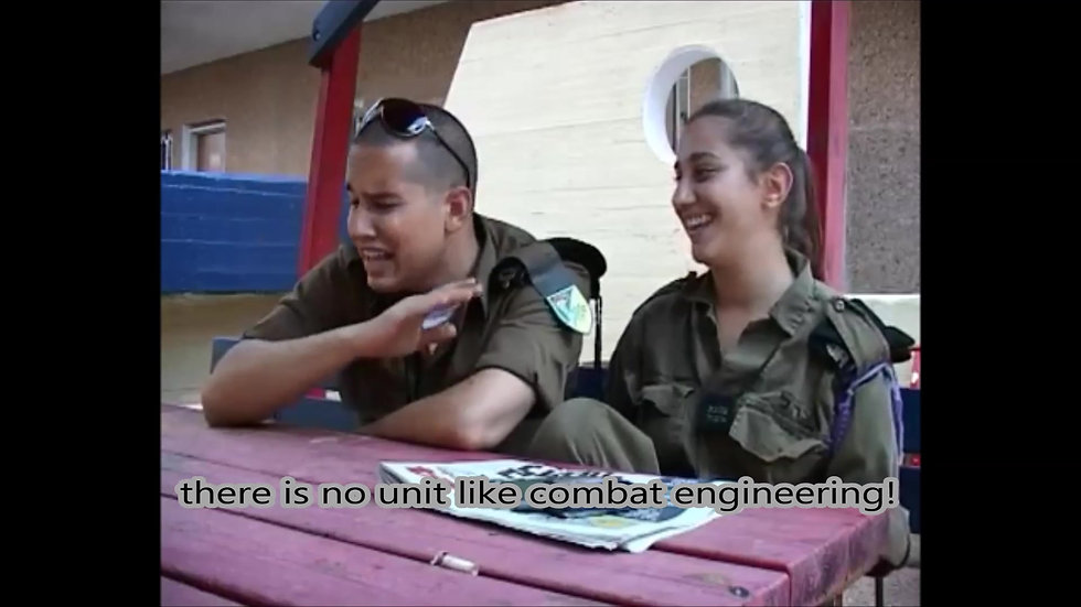 combat engineering