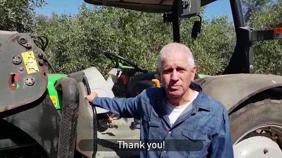farmer speach