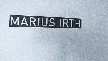 Marius Irth auf der Expostation 2020 in Karlsruhe