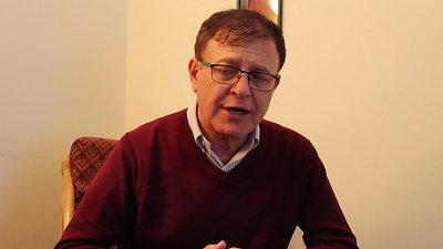 jerusalem shafiqمحاضرة من الدكتور شفيق مصالحة