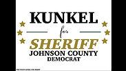 KUNKEL FOR SHERIFF 3 - HD 1080p