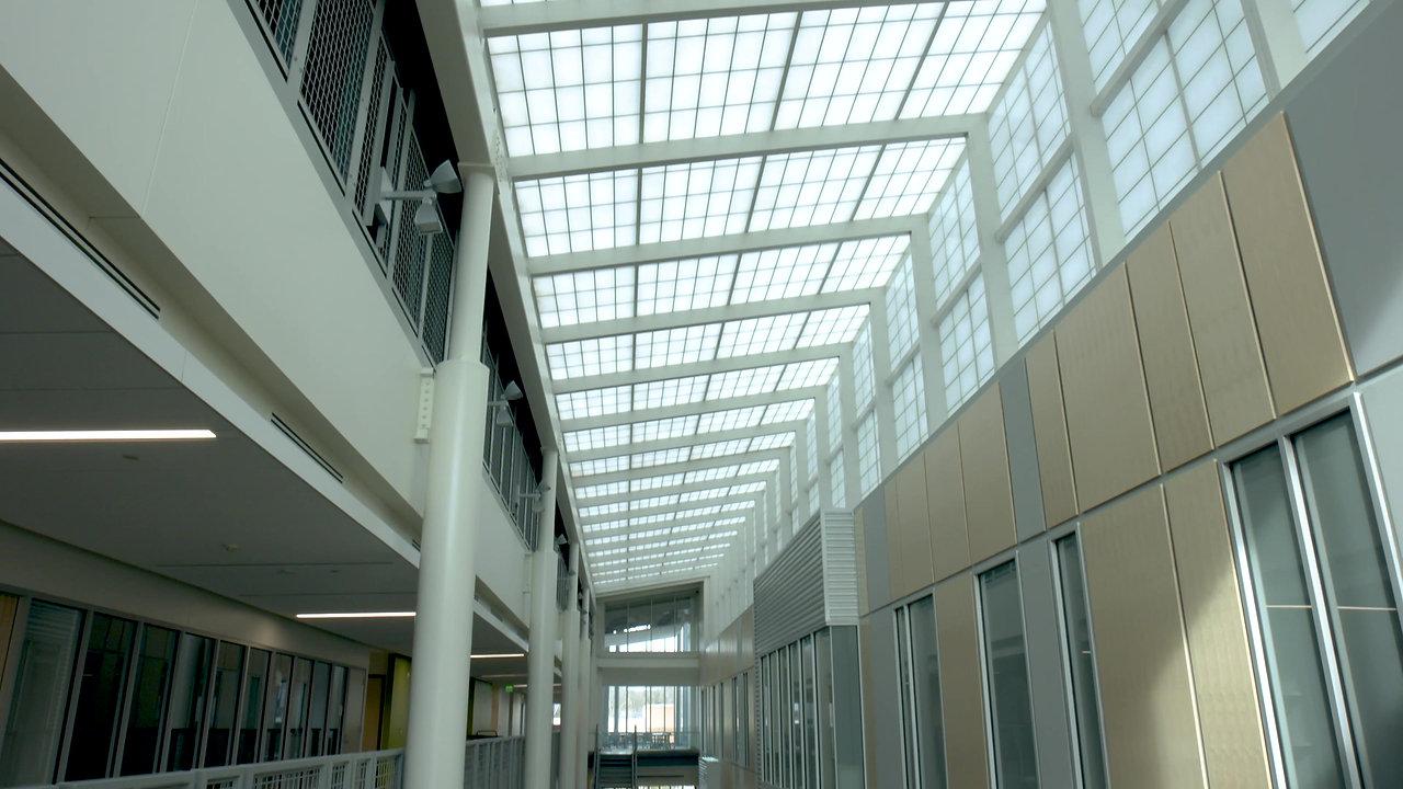 Central PA University