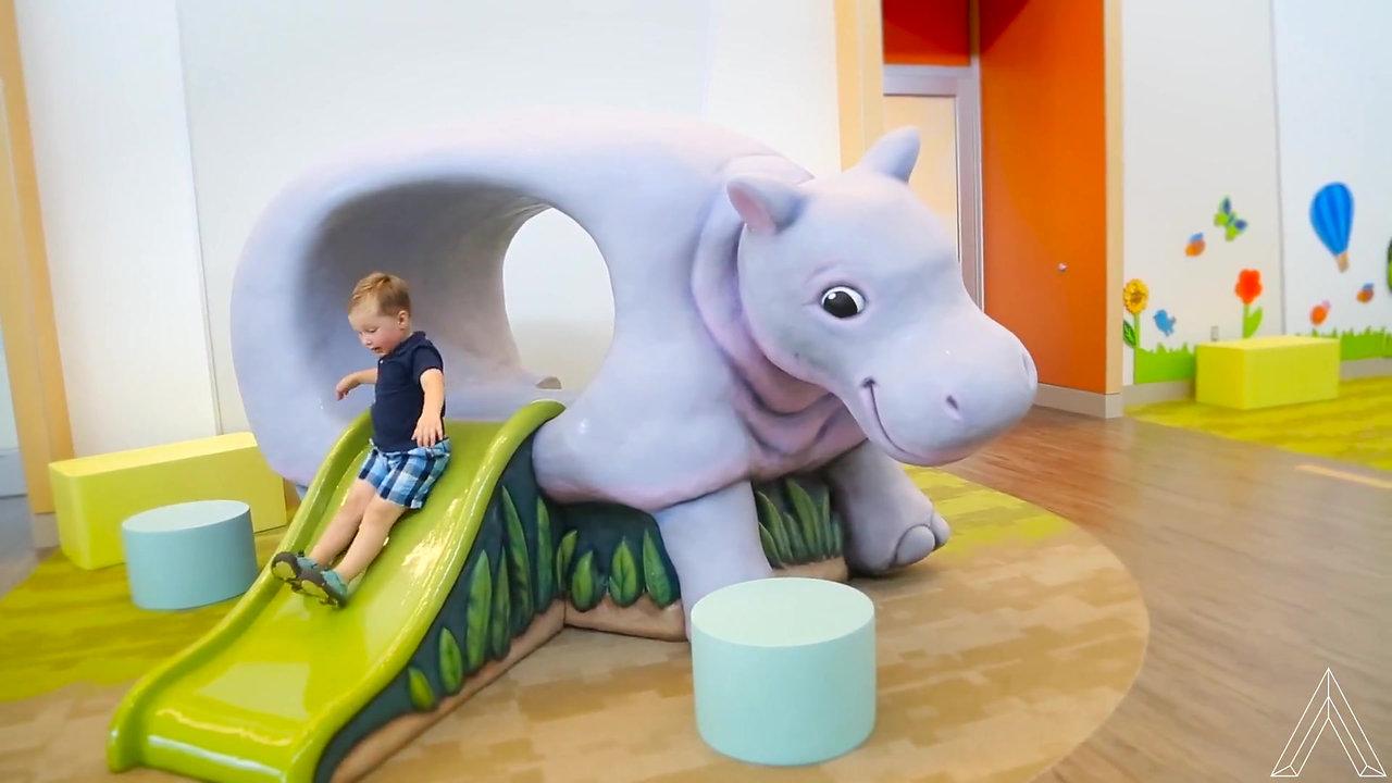 Colorful Pediatrics Center