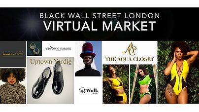 BLACK BUSINESS SHOWCASE