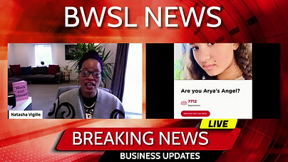 BWSL NEWS