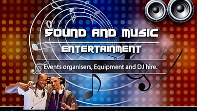 SOUND AND MUSIC ENTERTAINMENT