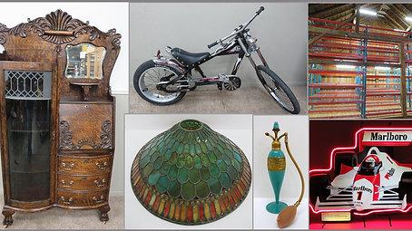 Baileys Honor Auctions - November 2020 Online Auction - Dousman