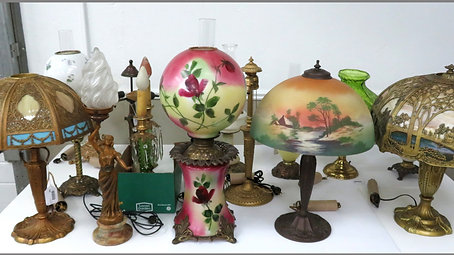 Baileys Honor Auctions - March 2021 Online Antiques and Collectibles Auction