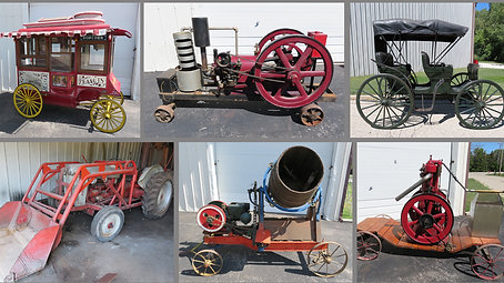Baileys Honor Auctions - Online Auction - Germantown WI - Sept 2021