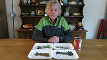 Opening Up to Antique Figural Can Openers