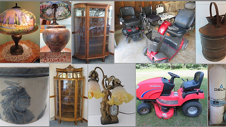 Baileys Honor Auctions - Don Bezold Online Estate Auction - Colgate WI July 2020