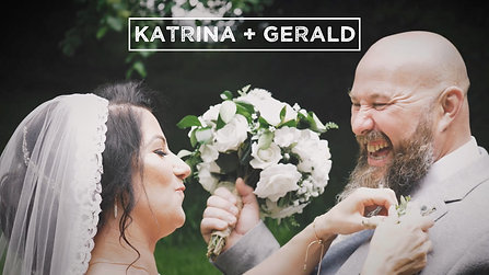 Katrina & Gerald