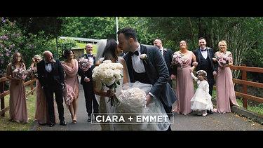 Ciara and Emmet