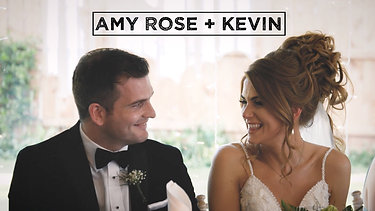 Amy Rose & Kevin