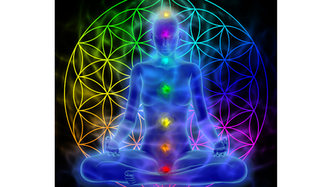 Essential Chakras Everyday Guide to Balancing Your Chakra System