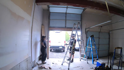"""Commercial high lift extension (59"""")"""