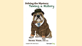 Solving the Mystery: Taking a History STREAMING