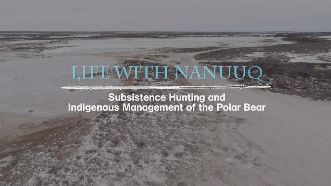 Life With Nanuuq