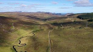 Srath Carnaig, Scottish Highlands