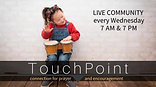 TouchPoint June 24, 2020 (Morning)