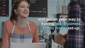 Business Credit SetUp