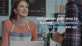 Business Credit SetUp