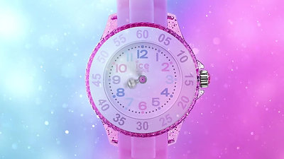 Ice-Watch x ICE princess ✨