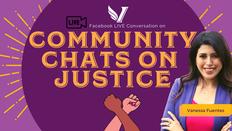 Community Conversations on JUSTICE