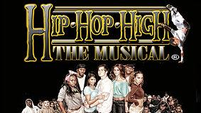 Hip Hop High -The Musical®