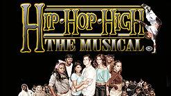Hip Hop High-The Musical®