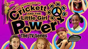 Crickett TV episode- Trailer